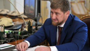 Kadyrov Expands Role of Chechen Special Services