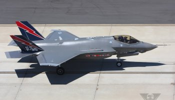 F-35 vs F-16 BFM: Parting Thoughts