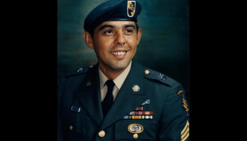 A MACV-SOG Warrior Remembered