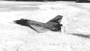 The Cornfield Bomber