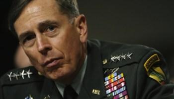 The Petraeus Affair: A Sad and Ignominious End