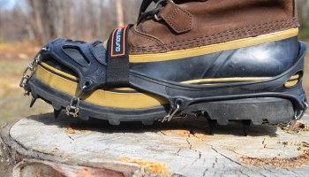 Hillsound Trail Crampons | First Impressions