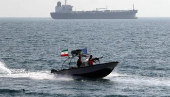 Maersk Tigris Seized: Iran Attempts to One-Up U.S. Warship Deployment to Yemen