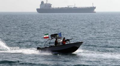 Maersk Tigris Seized: Iran Attempts to One-Up U.S. Warship Deployment to Yemen
