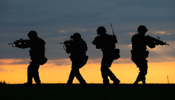Swiss SOF (Pt. 2): Train As You (Would) Fight