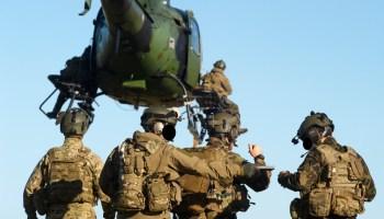 Swiss SOF (Pt. 3): Neutral Assaulters