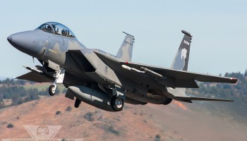 Where Eagles Fly: 114 FS Wins AETC Top Squadron Award