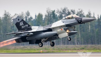 Arctic Aggressors To Stay At Eielson AFB