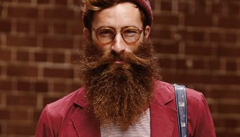How Hipsters Hijacked the Operator Beard