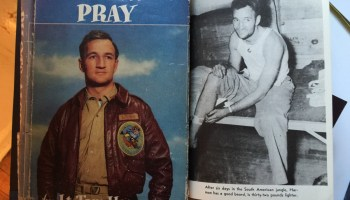 """Book Review: """"Pilots Also Pray"""""""