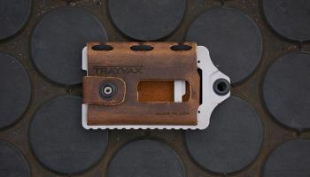 The Trayvax Element Wallet, When First Impressions Matter