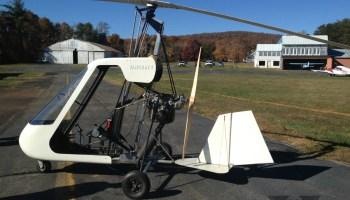 Breaking: Small Aircraft Lands on Capitol Lawn