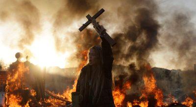 Religion. Politics. Jihad. (Pt. 2)