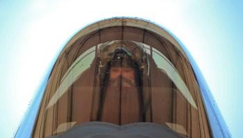 Meet The First Female F-35 Pilot
