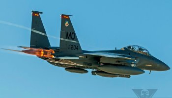 Photo Gallery: F-15E Strike Eagle