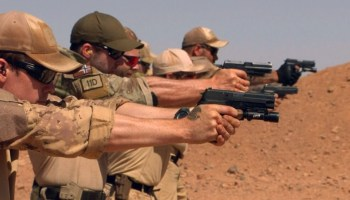 Canadian Special Operations Escalates Its War Against ISIS