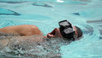 Why Did Two SEALs Drown in a Training Pool?
