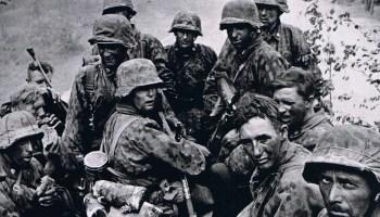 Intelligence gathering during World War II