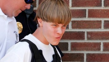 News Roundup: Charleston Shooting, Drunken Marine, Iraqi Village Bans Politics