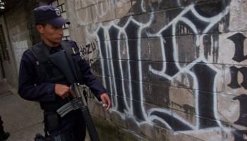 Violence Escalating in El Salvador