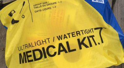 Adventure Medical Kits Ultralight .7 Kit