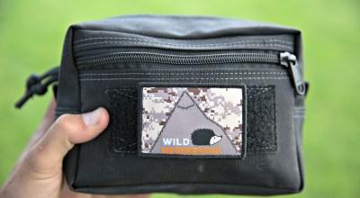 Wild Hedgehog Get Home Alive Medical Kit