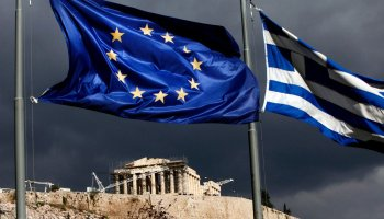 No Solution Reached on Greek Bailout Payback