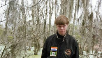 Church Gunman Hijacks Rhodesian and South African Culture to Support Murder