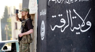 Australia's Homegrown Radicalisation Problem (Pt. 4): ISIS and Cyber Warfare