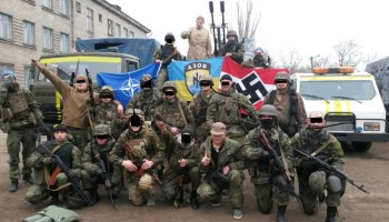 Fallout, Ukraine (Pt. 4): The Volunteer Battalions -