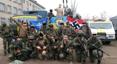 "Fallout, Ukraine (Pt. 4): The Volunteer Battalions – ""They're All Fascists!"""