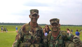Exclusive: Interview With Command Sergeant Major Mike Hall of The 75th Ranger Regiment (Part 1)