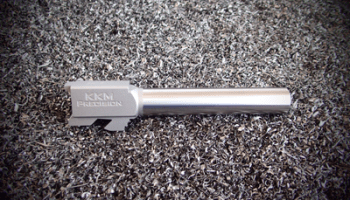 KKM Precision Barrels | The Evolution of Accuracy
