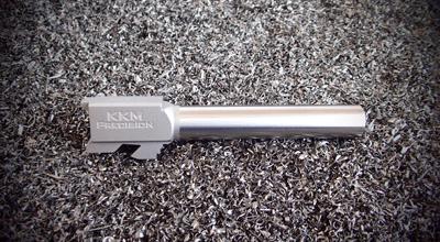 KKM Precision Barrels   The Evolution of Accuracy