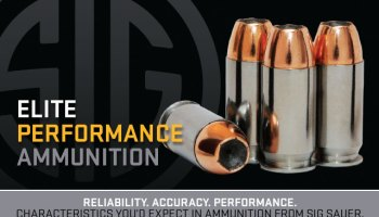 U.S. Army Adopts Hollow Point Ammo With the M-17 and M-18