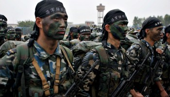 China's Unrestricted Warfare (Pt. 2)