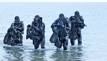News Roundup: Navy SEALs Edition