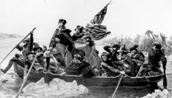 5 Myths About Revolutionary America