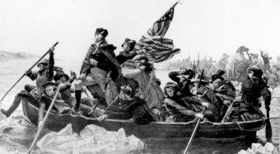 5 Myths About Revolutionary America