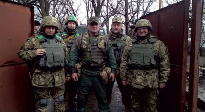 Fallout, Ukraine (Pt. 5): Ukraine Wants You to Join the Volunteer Battalions