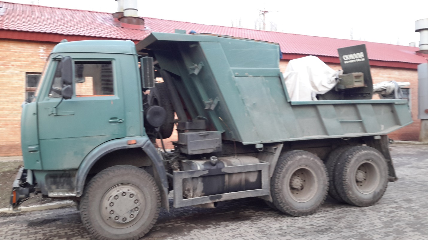 Truck mounted ZPU-2 with twin 14.5-mm cannons. Image courtesy of the author.