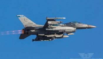 Burner Friday: 179 FS F-16CJ