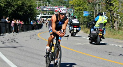 Test Your Endurance with Triathlon