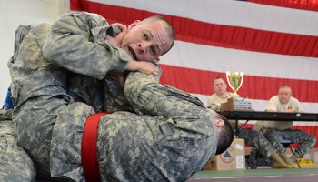 Special Operations hand-to-hand combat: Post-Vietnam