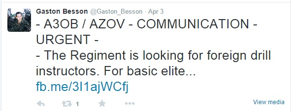 @Gaston_Besson. Image courtesy of Twitter.