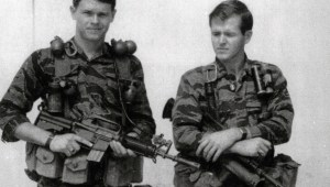 The Guns and Gear Carried by SOG Recon Men