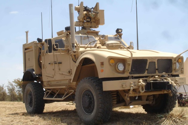 M153_CROWS_mounted_on_a_U.S._Army_M-ATV