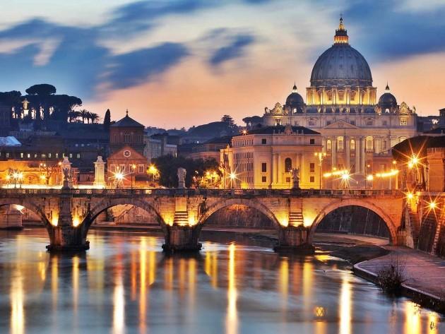 vatican-city-at-night