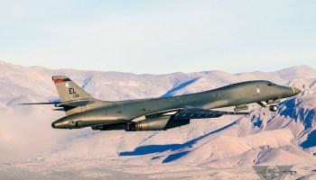 Milestone Sunday: B-1B Lancer First Flight