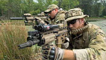 Should You Be Worried About Your EOTech Failing?